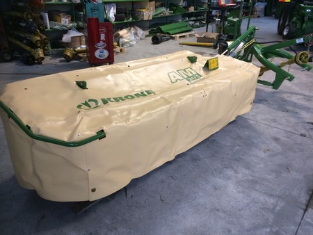 Krone Mower- AM243S
