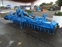 Rabe Power Harrows- VKE 5M