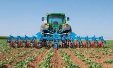 Monosem SCD and Multi Crop, Row Crop Cultivator/Top Dresser